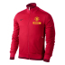 Nike  Manchester United Authentic N98 Soccer Track Top (Diablo)