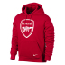Nike Arsenal Core Soccer Hoody (2013/14)