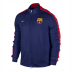 Nike   Barcelona Authentic N98 Soccer Track Top