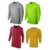 Nike Park II Soccer Goalkeeper Jersey (Yellow) - SALE: $39.50