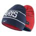 Nike Paris Saint-Germain Reversible Soccer Beanie Hat