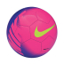 Nike Mercurial Fade Training Soccer Ball (Pink/Purple)