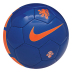 Nike Holland Supporters Soccer Ball (Blue/Orange - 2014)