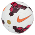 Nike Catalyst NFHS Match Soccer Ball (White/Orange)