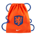 Nike Holland World Cup 2014 Allegiance 2.0 Soccer Gymsack