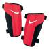 Nike Park Soccer Shinguard (Red/Black/White)