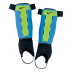 Nike Youth Charge Soccer Shinguard (Photo Blue/Green)