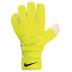 Nike  GK Confidence Soccer Goalkeeper Glove (Volt)