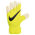Nike GK Spyne Pro Soccer Goalkeeper Glove (Volt/Black)