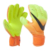 Nike GK  Premier SGT Soccer Goalie Glove (Orange/Yellow)