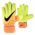 Nike  GK Spyne Pro  Soccer Goalkeeper Glove (Bright Citrus/Volt)