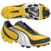 Puma v3.08 I FG L Soccer Shoes (Dandelion)
