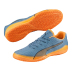Puma Invicto Fresh Indoor (Orange/Teal) - SALE: $59.50