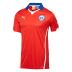 Puma Chile Soccer Jersey (Home 2014/15)