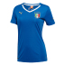 Puma Womens Italy World Cup 2014 Soccer Jersey (Home)
