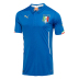 Puma  Italy  World Cup 2014 Soccer Jersey (Home)