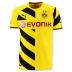 Puma Borussia Dortmund Soccer Jersey (Home 2014/15)