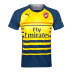 Puma Arsenal Soccer Training Jersey (Away 2014/15)