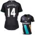 Puma  Arsenal  Walcott #14 Soccer Jersey (Alternate 2015/16) - SALE: $92.50