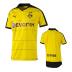 Puma Borussia Dortmund Soccer Jersey (Home 2015/16)