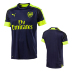 Puma Youth Arsenal Soccer Jersey (Alternate 16/17)