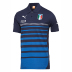 Puma Italy World Cup 2014 Soccer Polo Shirt