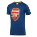 Puma Arsenal Fan Soccer Tee (Navy)