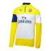 Puma  Arsenal Fleece Soccer Training Top (Empire Yellow) - SALE: $57.50