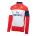 Puma  Arsenal Fleece Soccer Training Jacket (High Risk Red) - SALE: $59.50