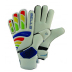 Sells Total Contact Aqua Soccer Goalkeeper Glove (Rainbow)