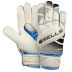 Sells Wrap Axis 360 Supersoft 3 Guard Glove (White/Black/Aqua)