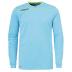 Uhlsport Stream 3.0 Soccer Goalkeeper Jersey (Ice Blue)