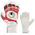 Uhlsport Eliminator Soft SF Goalkeeper Glove (White/Black/Red)