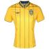 Umbro Sweden Soccer Jersey (Home 2012/13)