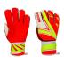 Vizari Palmar FRF Soccer Goalkeeper Gloves (Red/Yellow)