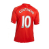 Warrior  Liverpool  Coutinho #10 Soccer Jersey (Home 2013/14) - SALE: $89.50