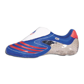 adidas F50.8 TUNIT Upper Soccer Shoes (France)