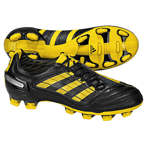 2ce314c4adf7 adidas Predator X TRX FG Soccer Shoes (Black Sun)   SoccerEvolution