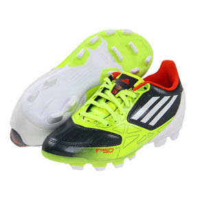 adidas Youth F5 TRX FG Soccer Shoes (Phantom)