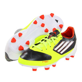 adidas Youth F30 TRX FG Soccer Shoes (Phantom)