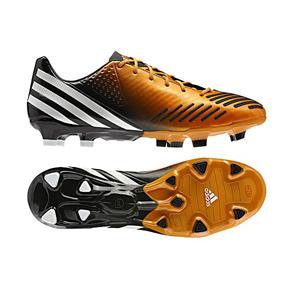 separation shoes 0f70c 19646 adidas Predator LZ TRX FG Soccer Shoes (Bright Gold)