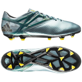 adidas Lionel Messi 15.1 TRX FG Soccer Shoes (Ice)