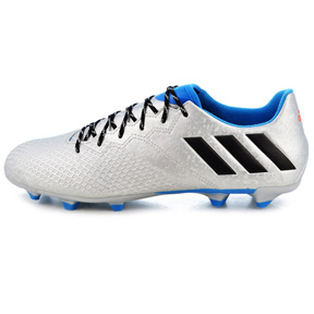 adidas Youth Lionel Messi 16.3 FG Soccer Shoes (Mercury Pack)
