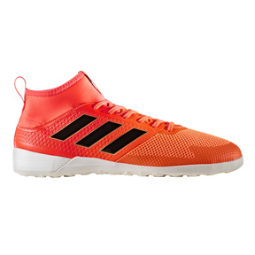 adidas ACE Tango  17.3 Indoor Soccer Shoes (Solar Orange)