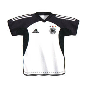 Adidas Germany DFB 02 Training Top