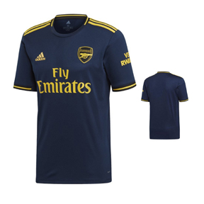 adidas  Arsenal Soccer Jersey (Alternate 19/20)
