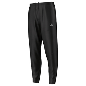 adidas Sereno 11 Basic Soccer Training Pant (Black/White)