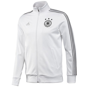 adidas Youth Germany World Cup 2014 Soccer Track Top