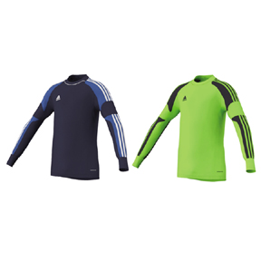 adidas Youth Revigo 13 Soccer Goalkeeper Jersey