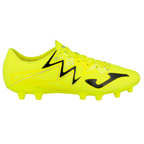 Joma Champion FG Soccer Shoes (Fluorescent/Black)